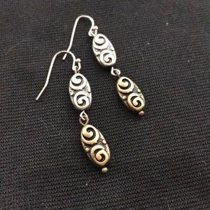 Retired Earrings by Premier Designs